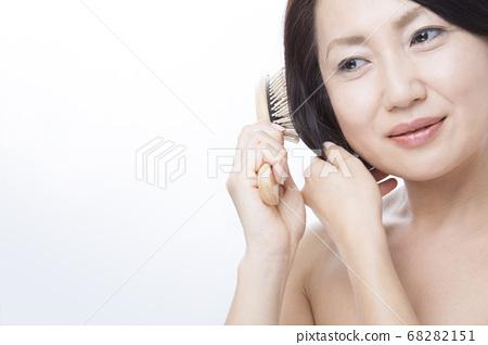 護髮圖像 68282151