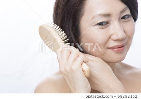 護髮圖像 68282152