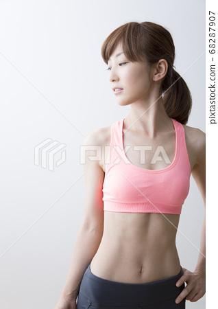 스포츠 여성 68287907