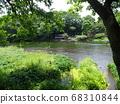 靜岡秋田河公園泉水照片 68310844