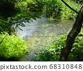 靜岡秋田河公園泉水照片 68310848