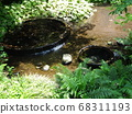 靜岡秋田河公園泉水照片 68311193