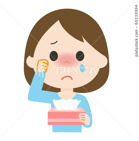 女人癢的眼淚 68338994