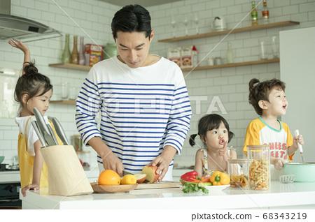 生活方式,家庭,烹飪 68343219
