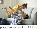 生活方式,家庭,养育子女 68343415