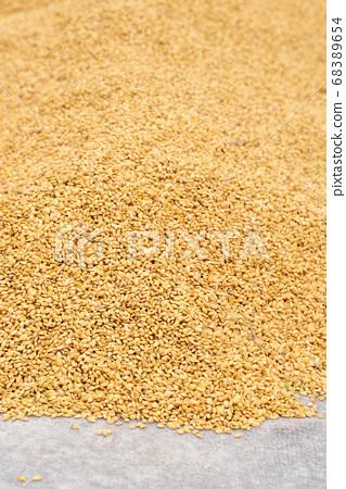 쌀 원료, 생 쌀, 라이프 스타일, 노출, 천연 생 쌀 성분 68389654