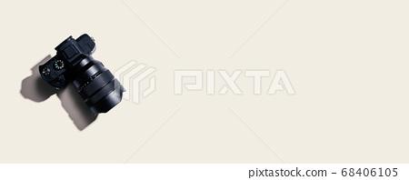 Digital single-lens reflex camera 68406105