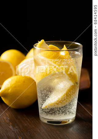 檸檬酸 68414595