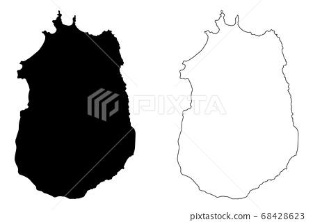 Maio municipality (Republic of Cabo Verde, 68428623