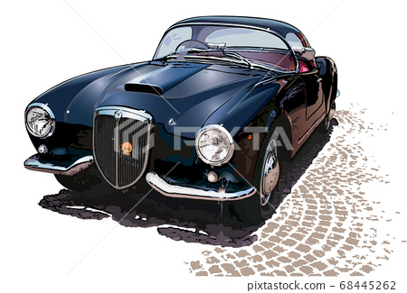 Lancia Aurelia B24 68445262