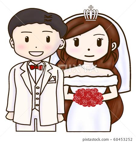新娘和新郎4 68453252
