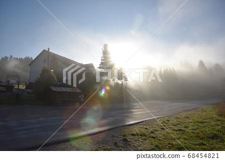 Ryo Teru陽光明媚,農村早期。 68454821