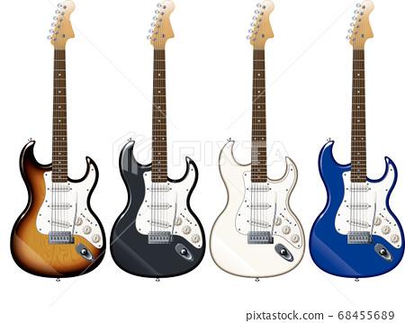 電吉他套裝 68455689