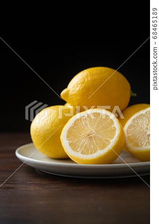 레몬 이미지 68465189