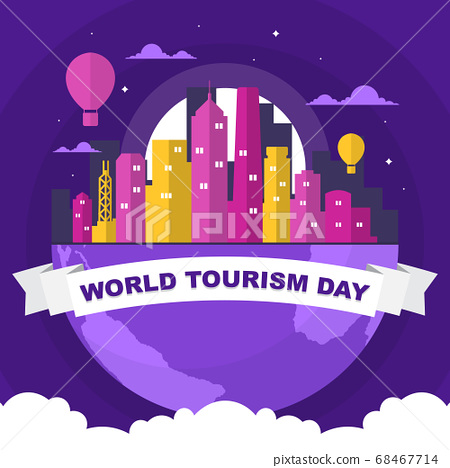 Hong Kong City China Asia Travel World Tourism Day 68467714