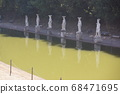 世界遺產城市景觀,意大利,蒂沃利,苦艾德里亞 68471695