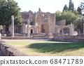 世界遺產城市景觀,意大利,蒂沃利,苦艾德里亞 68471789