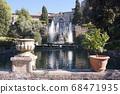 世界遺產城市景觀,意大利,蒂沃利,埃斯特別墅 68471935