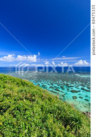 宮古島的美景_ Im Gya海洋花園 68475335