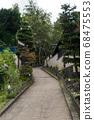 """日本擁有最大水量的""""草津溫泉""""是分佈在海拔1200 m的高山溫泉。 68475553"""