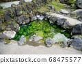 """日本擁有最大水量的""""草津溫泉""""是分佈在海拔1200 m的高山溫泉。 68475577"""
