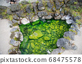 """日本擁有最大水量的""""草津溫泉""""是分佈在海拔1200 m的高山溫泉。 68475578"""