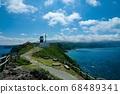 Cape Kamui Lighthouse (Shakotan Town, Hokkaido) 68489341