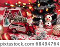 크리스마스 이미지 68494764