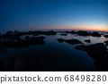 Fantastic view of Jogashima Island, Miura Peninsula 68498280