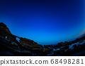 Fantastic view of Jogashima Island, Miura Peninsula 68498281