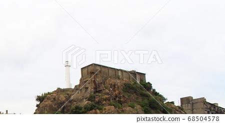 Battleship Island island 68504578