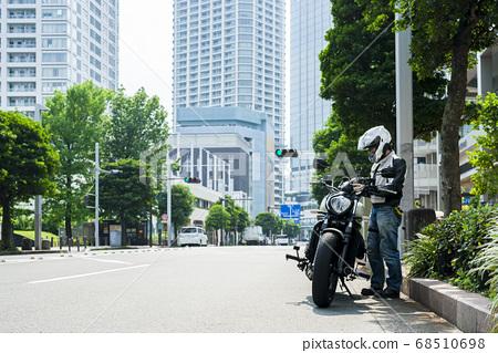 自行車生命騎士和自行車橫濱 68510698
