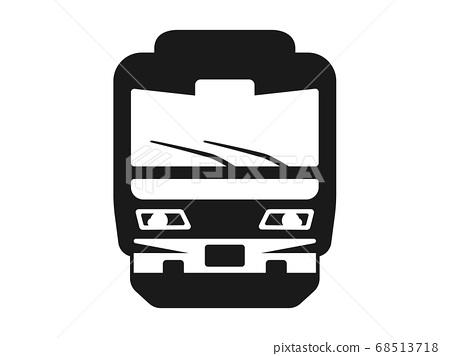 火車圖標說明 68513718
