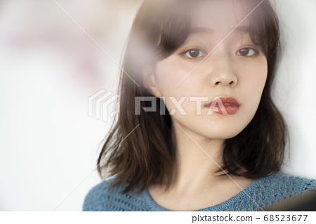 女人的肖像 68523677