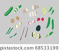 蔬菜3 68533199
