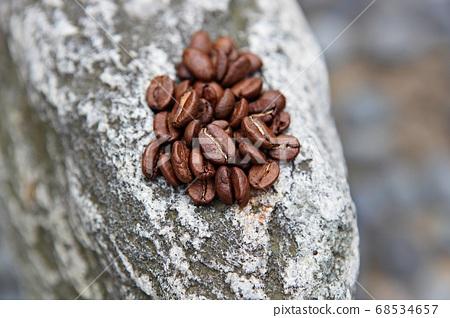 咖啡 68534657