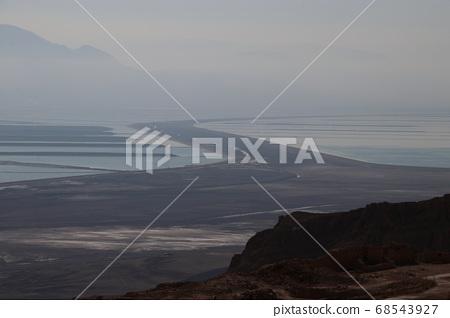 馬薩達國家公園和死海 68543927
