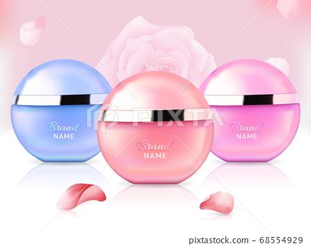 Elegant Perfume Bottles for Women 68554929