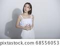 Beauty,woman,white 68556053