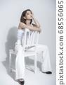 Beauty,woman,white 68556065