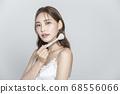 Beauty,woman,white 68556066