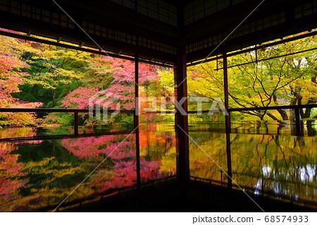 Rurikoin, Sakyo Ward, Kyoto City, Kyoto Prefecture, Japan 68574933