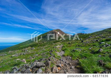 【이시카와】 여름 하쿠산 등산 68577836