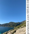 코르시카의 바다 68580338