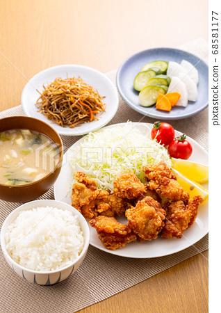 점심 이미지 68581177