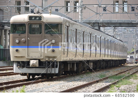 Electric train 68582500