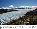 View of Hielo Patagonico Sur from Grey Lodge 68586359