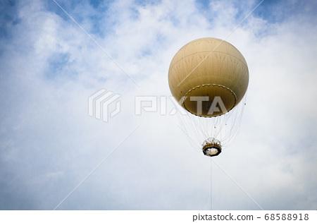 Turineye panoramic balloon in Turin 68588918