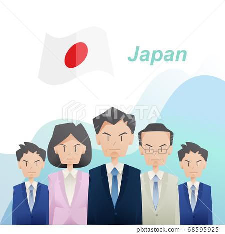 日本政客設置圖 68595925