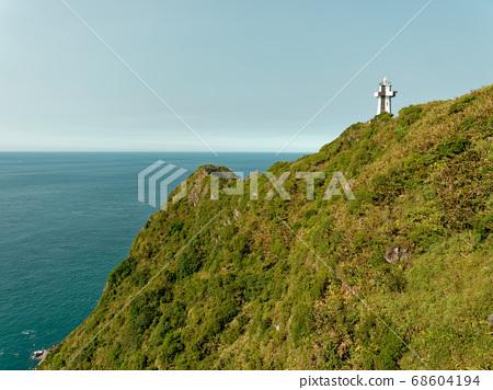基隆屿,龟吼,灯塔,海洋,运输 68604194